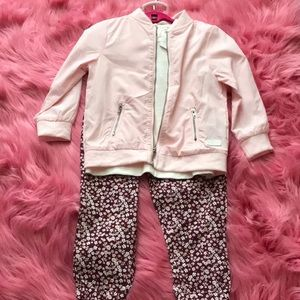 3pc girls outfit